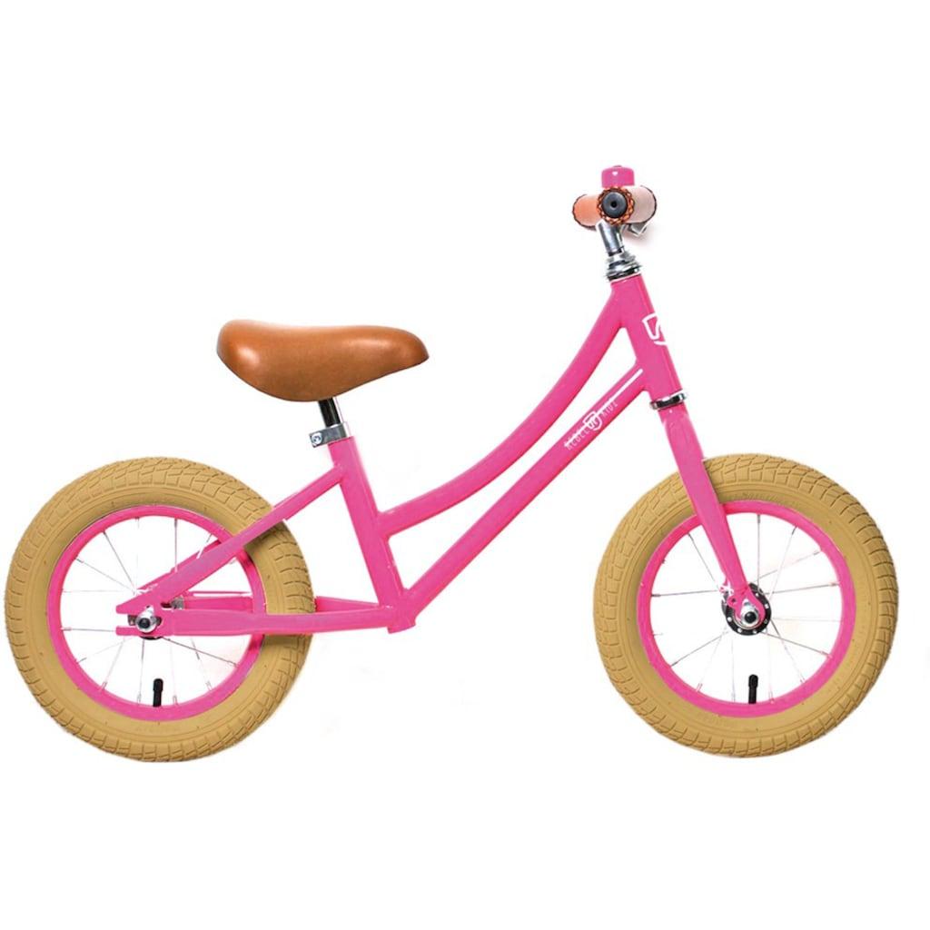 Rebel Kidz Laufrad »Air Classic pink«