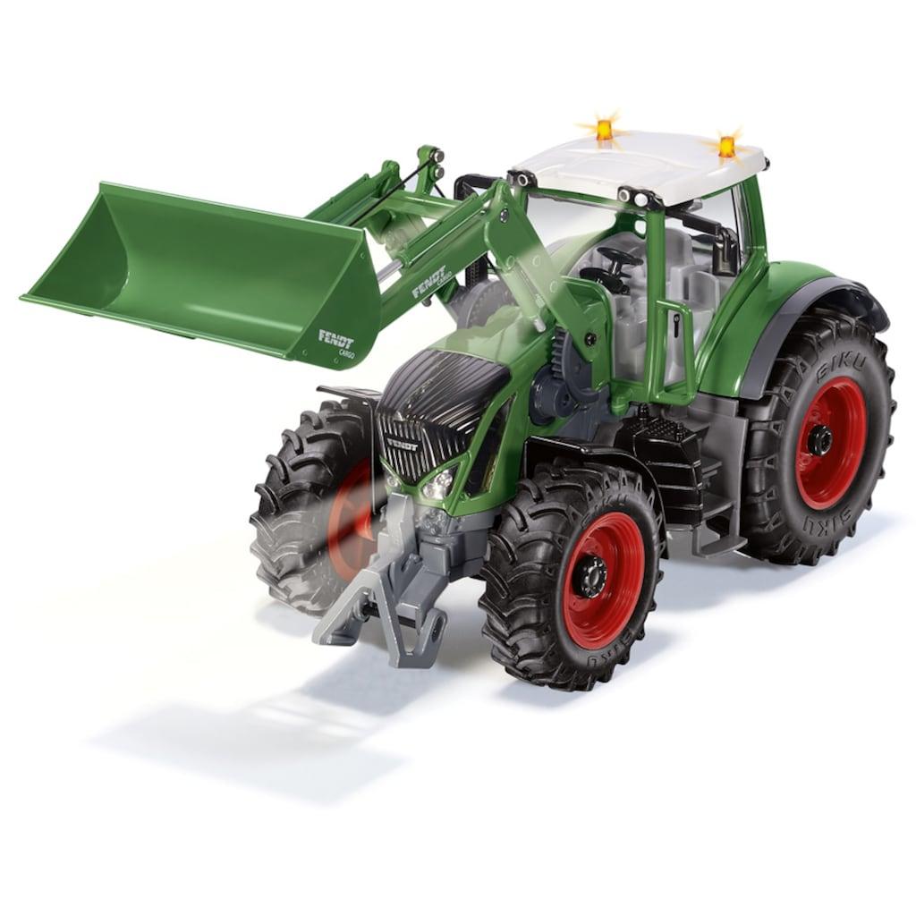 Siku RC-Traktor »SIKU Control, Fendt 933 Vario mit Frontlader«, inkl. Bluetooth App-Steuerung