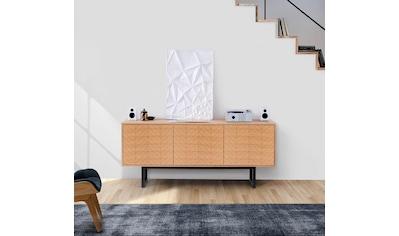 Woodman Sideboard »Noella«, Breite 175 cm kaufen