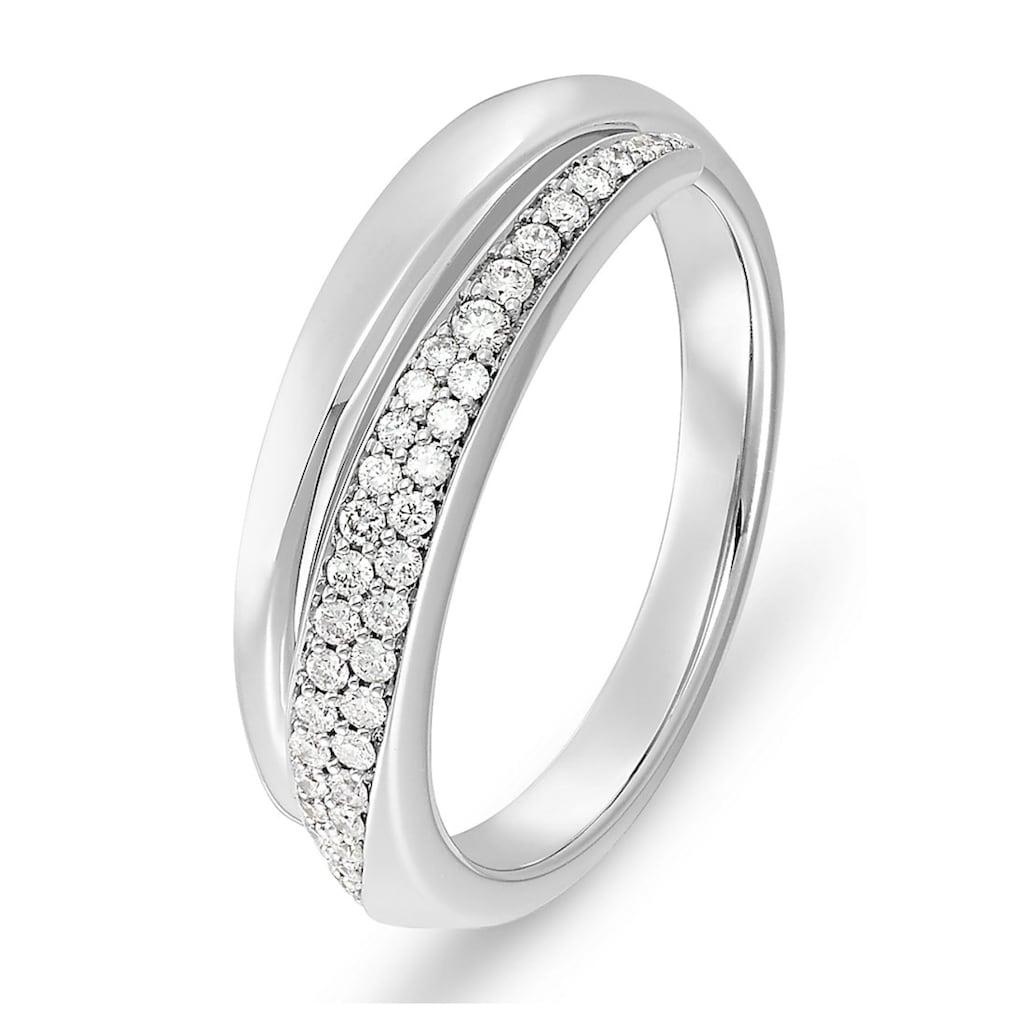 CHRIST Diamantring »32004568«