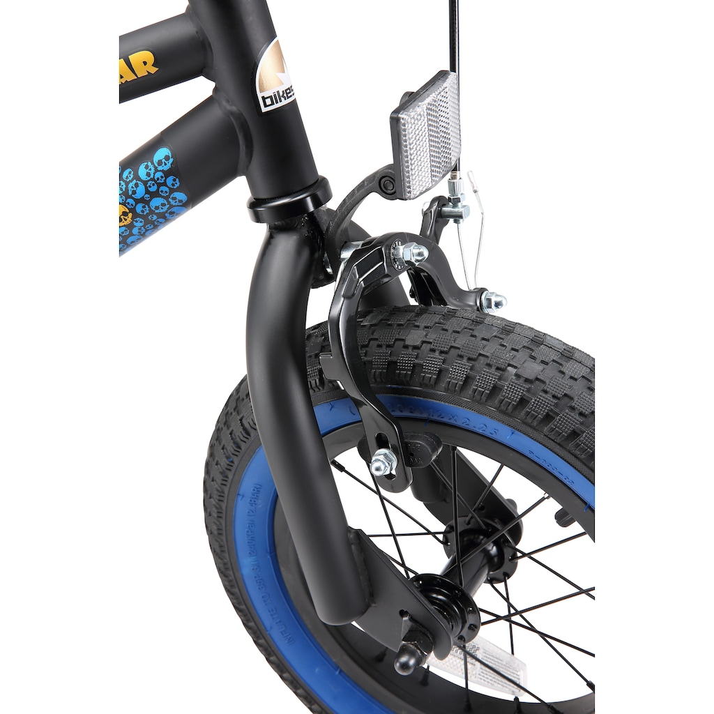 Bikestar BMX-Rad