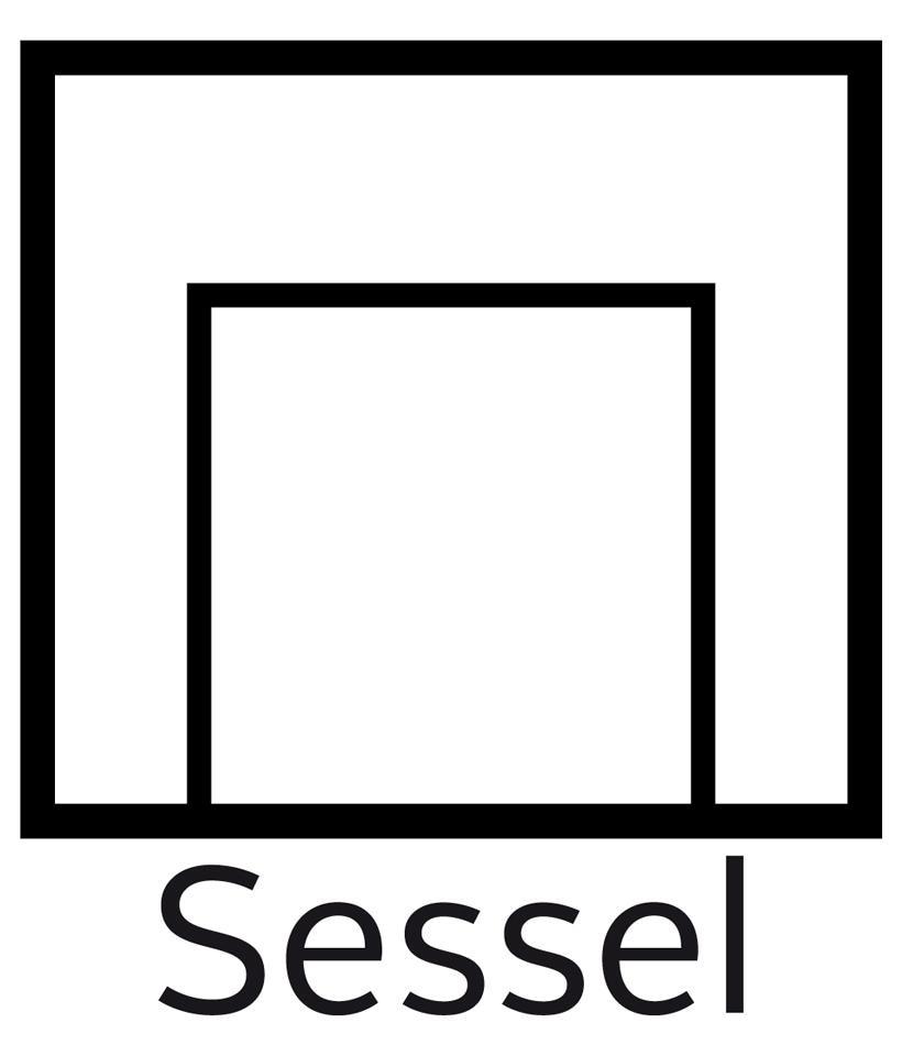 Leonique Sessel Cozy mit Metallbeinen und Zierkissen