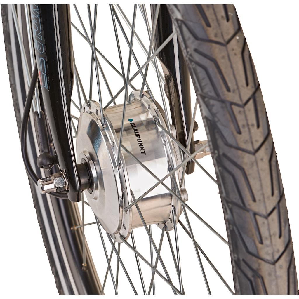 "Prophete E-Bike »GENIESSER City E-Bike 26""«"