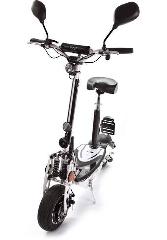 SXT Scooters E - Scooter »SXT 500 EEC  -  Facelift«, 600 Watt, 20 km/h kaufen
