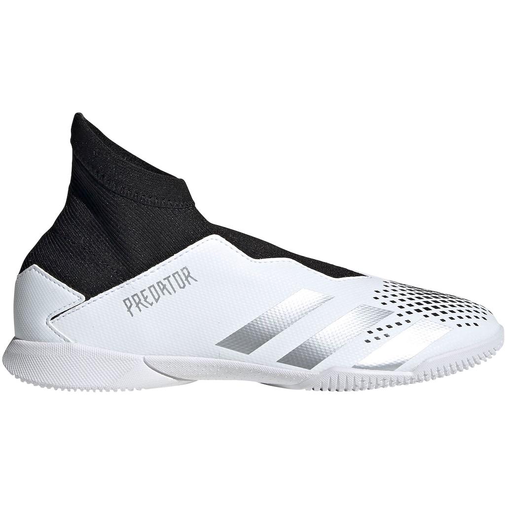 adidas Performance Fußballschuh »Predator 20.3 LL IN«