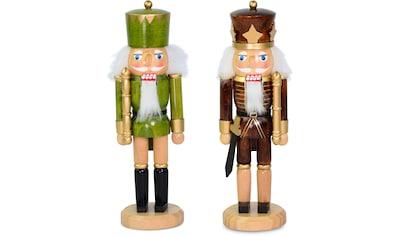 RIFFELMACHER & WEINBERGER Dekofigur »Nußknacker«, aus Holz kaufen