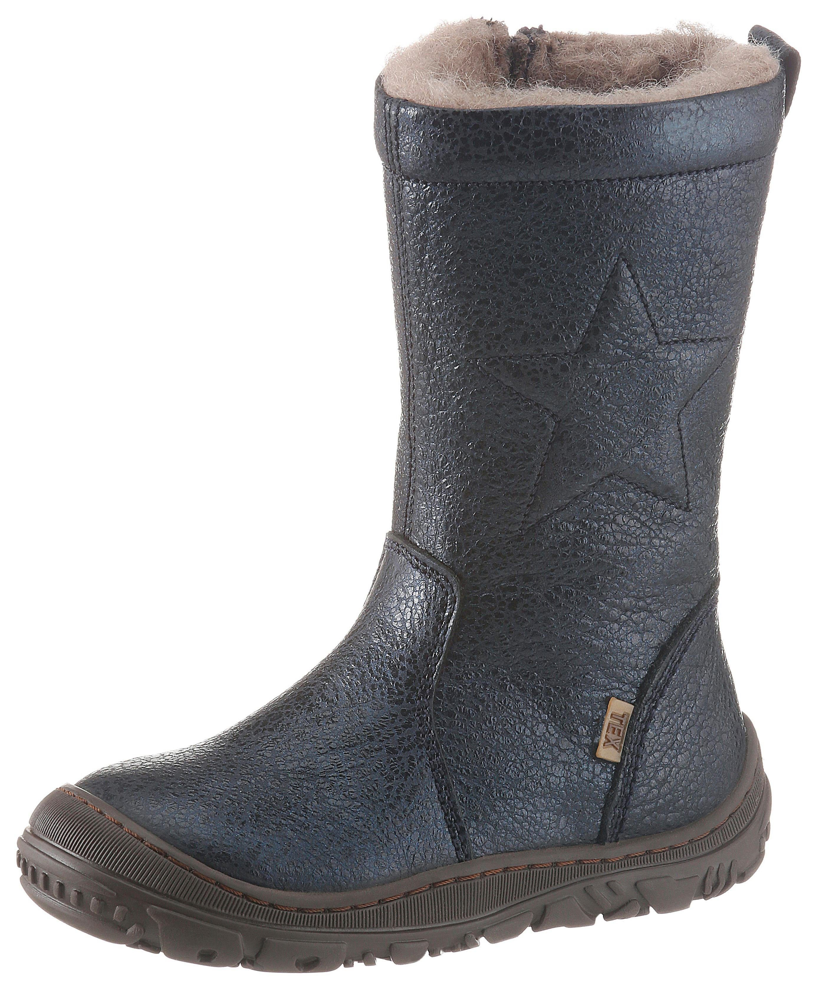 Bisgaard Stiefel Kindermode/Schuhe/Jungenschuhe/Stiefel & Boots