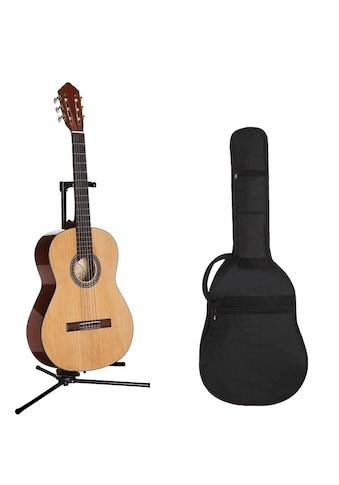 Konzertgitarre »Jose Ribera® Konzertgitarrenset 4/4 HG62«, 4/4 kaufen