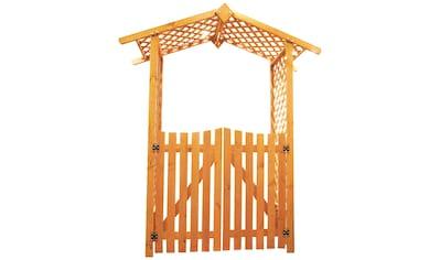 promadino Rosenbogen, Set mit Türen, BxTxH: 167x53x219 cm kaufen