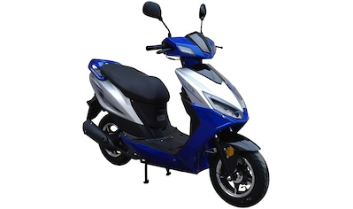 GT UNION Motorroller »Sonic X 45«, 50 cm³, 45 km/h, Euro 5, 3 PS kaufen