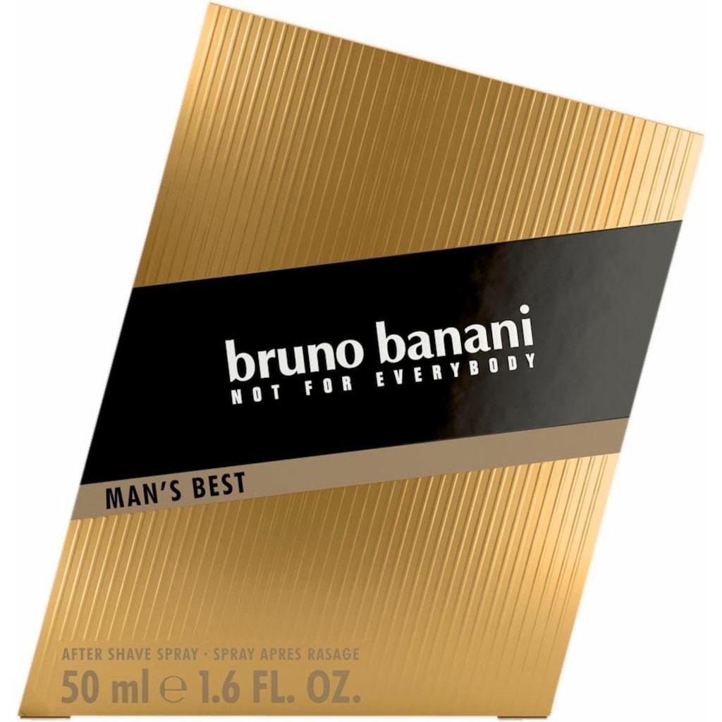 Bruno Banani After-Shave »Man's Best«