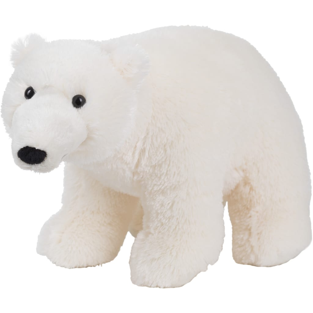 Schaffer® Kuscheltier »Eisbär Iluk, 27 cm«