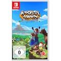 Nintendo Switch Spiel »Harvest Moon: Eine Welt«, Nintendo Switch
