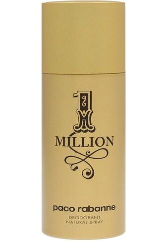 paco rabanne Deo-Spray »1 Million« kaufen