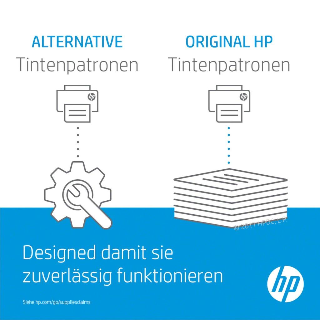 HP Tintenpatrone »hp 336 Original Schwarz«, (1 St.)