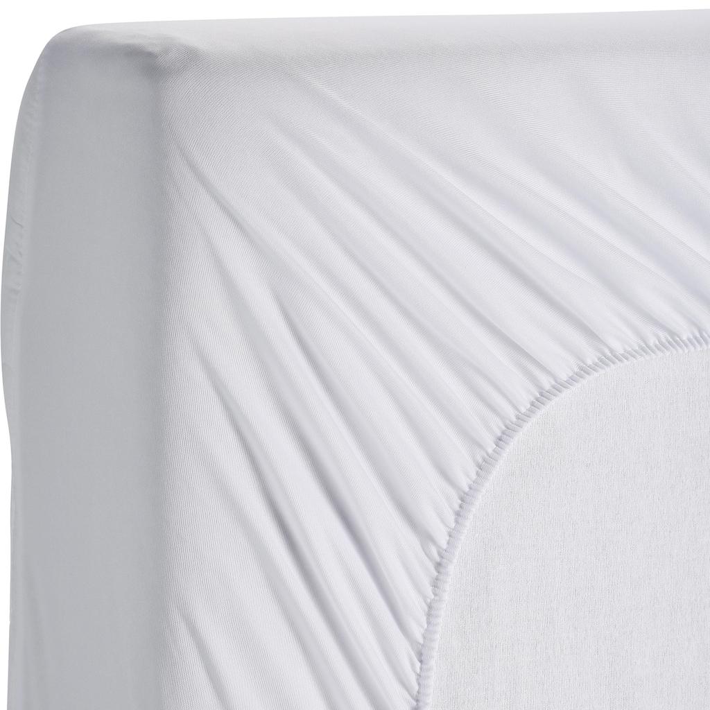 MESANA Matratzenauflage »COMFORT«, Höhe 3 cm