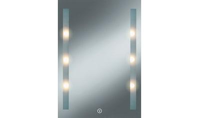 KRISTALLFORM Spiegel »Moonlight 1«, 50 x 70 cm, LED kaufen