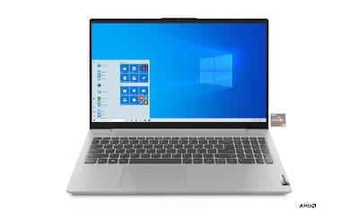 Lenovo IdeaPad 5 15ARE05 Notebook (39,6 cm / 15,6 Zoll, AMD,Ryzen 5, 256 GB SSD) kaufen