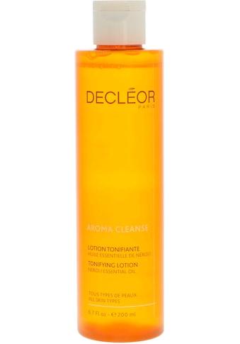 "Decléor Reinigungslotion ""Essential Tonifying Lotion"" kaufen"