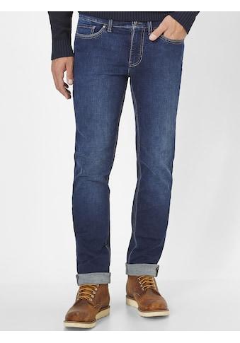 Paddock's Bequeme Jeans »RANGER PIPE«, 5-Pocket Saddle Stitch kaufen