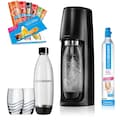 SodaStream Wassersprudler »Easy«, Promopack