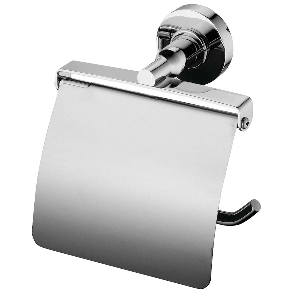 Ideal Standard Toilettenpapierhalter, mit Deckel