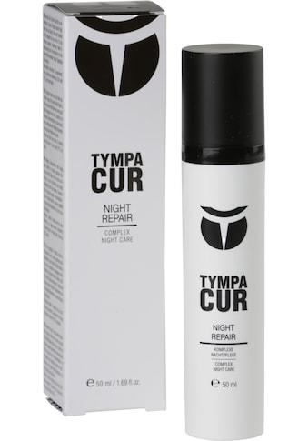 """TympaCur Gesichtspflege """"Night Repair"""" kaufen"""