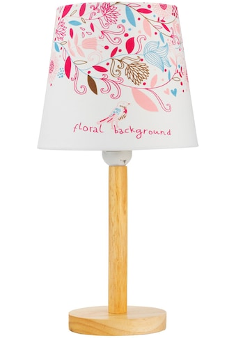 Pauleen Tischleuchte »Cute Flower«, E27, Blumen kaufen