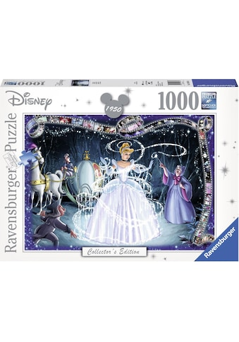 "Ravensburger Puzzle ""Disney Cinderella"" kaufen"