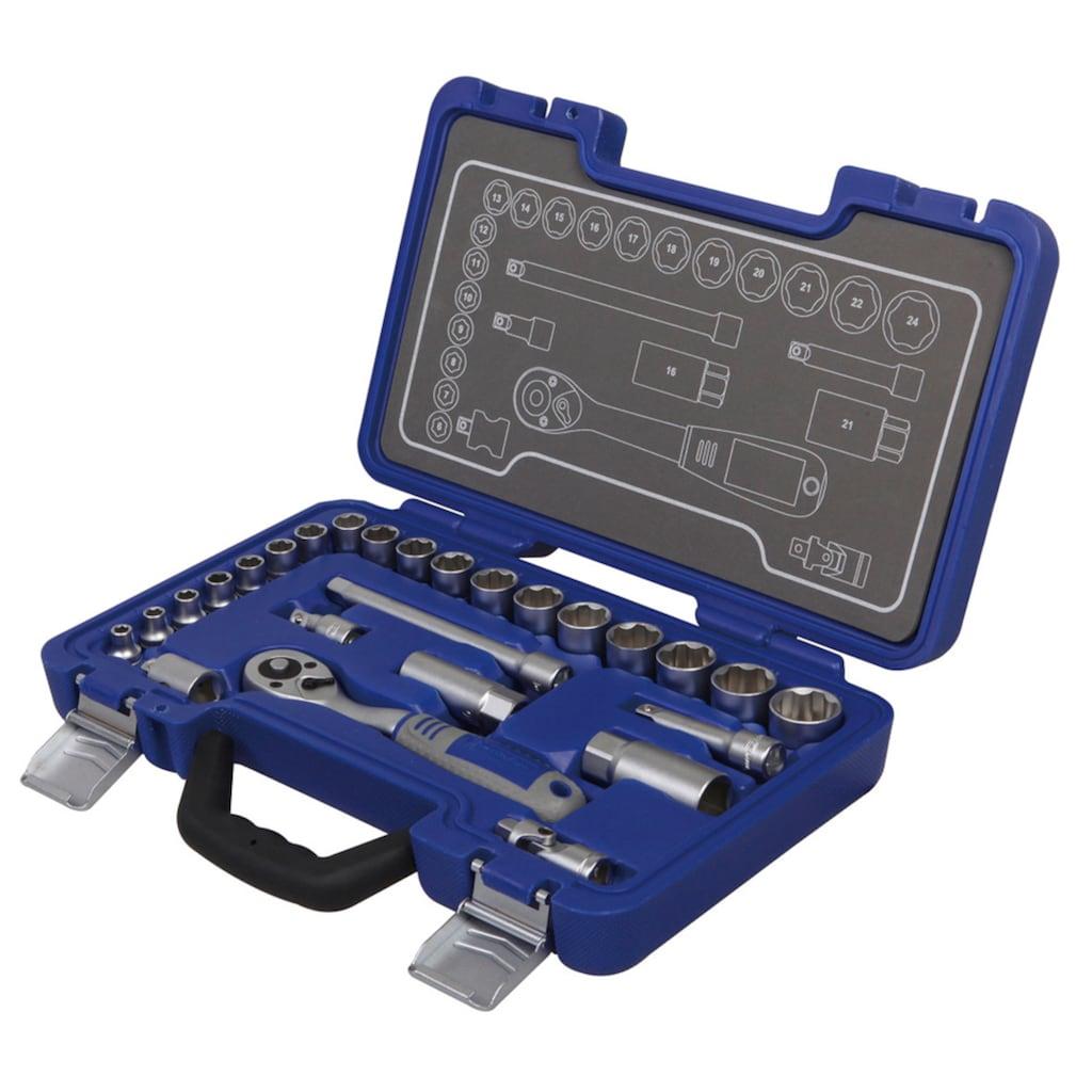 Michelin Steckschlüsselsatz »MSS-26-3/8«