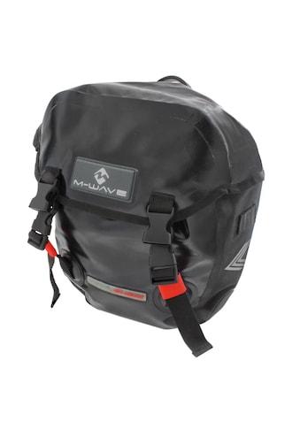 M - WAVE Gepäckträgertasche kaufen