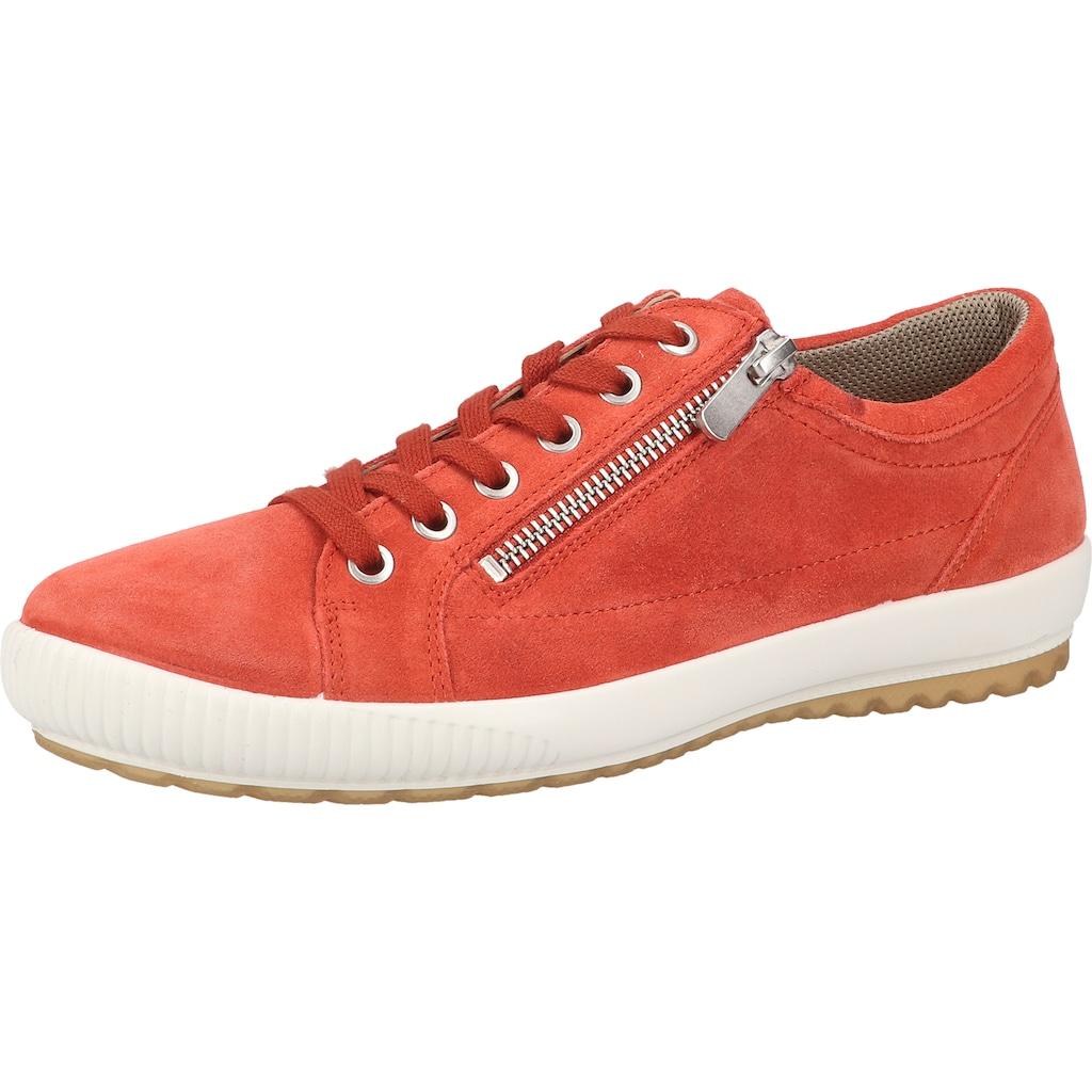 Legero Sneaker »Veloursleder«