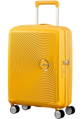 """American Tourister® Hartschalen - Trolley """"Soundbox, 55cm"""", 4 Rollen kaufen"""