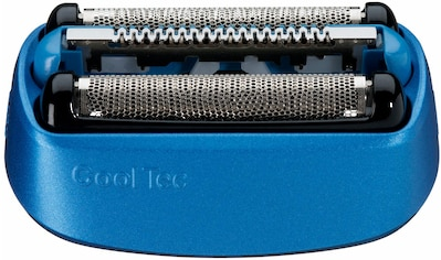 Braun Ersatzscherteil »40 B«, kompatibel mit CoolTec Rasierern kaufen