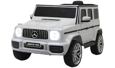 Jamara Elektro-Kinderauto »Ride-on Mercedes-Benz AMG G 63« kaufen