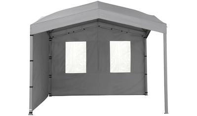 Tepro Pavillonseitenteile, für Serie Marabo kaufen