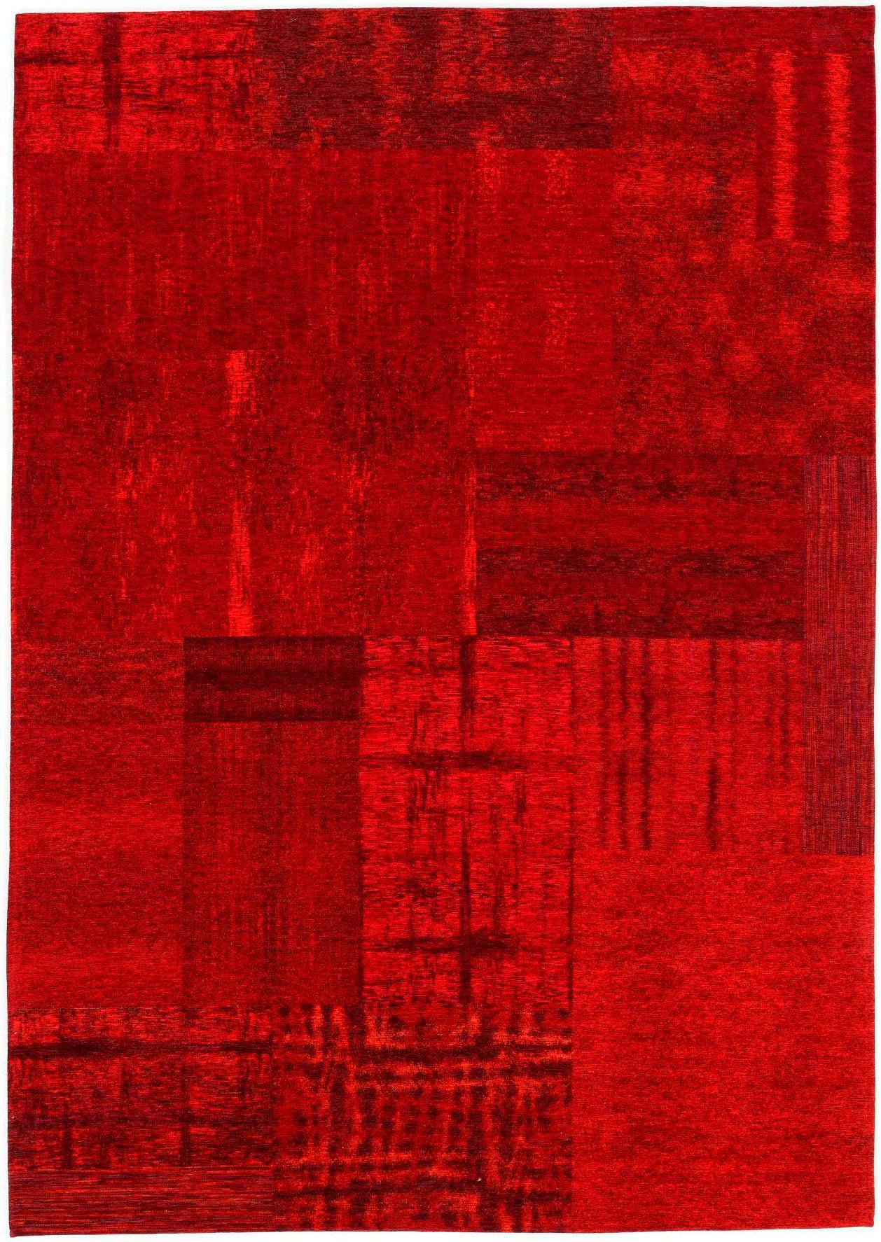 Teppich Aureus Fashin OCI DIE TEPPICHMARKE rechteckig Höhe 5 mm maschinell gewebt