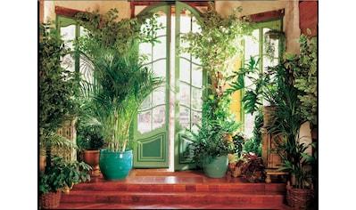 PAPERMOON Fototapete »Larit Jardin«, Vlies, in verschiedenen Größen kaufen