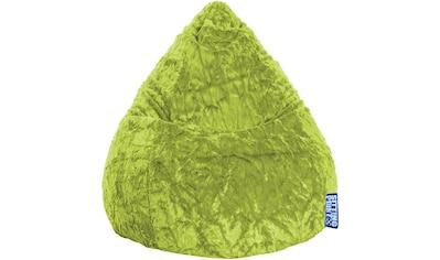 Sitting Point Sitzsack »Fluffy Beanbag L« kaufen