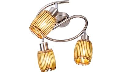 Nino Leuchten LED Deckenspot »PARKEY«, E14, Warmweiß, LED Deckenleuchte, LED Deckenlampe kaufen