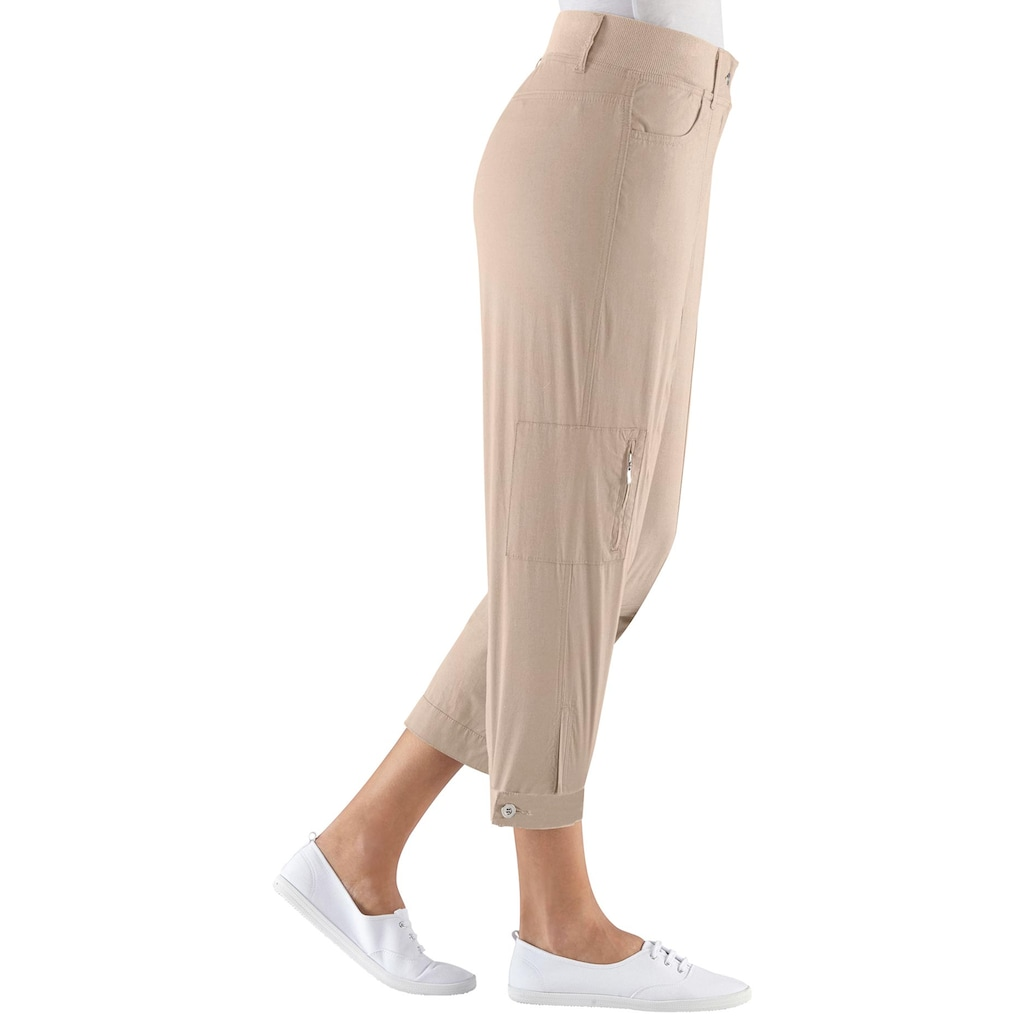 Casual Looks Stretch-Hose