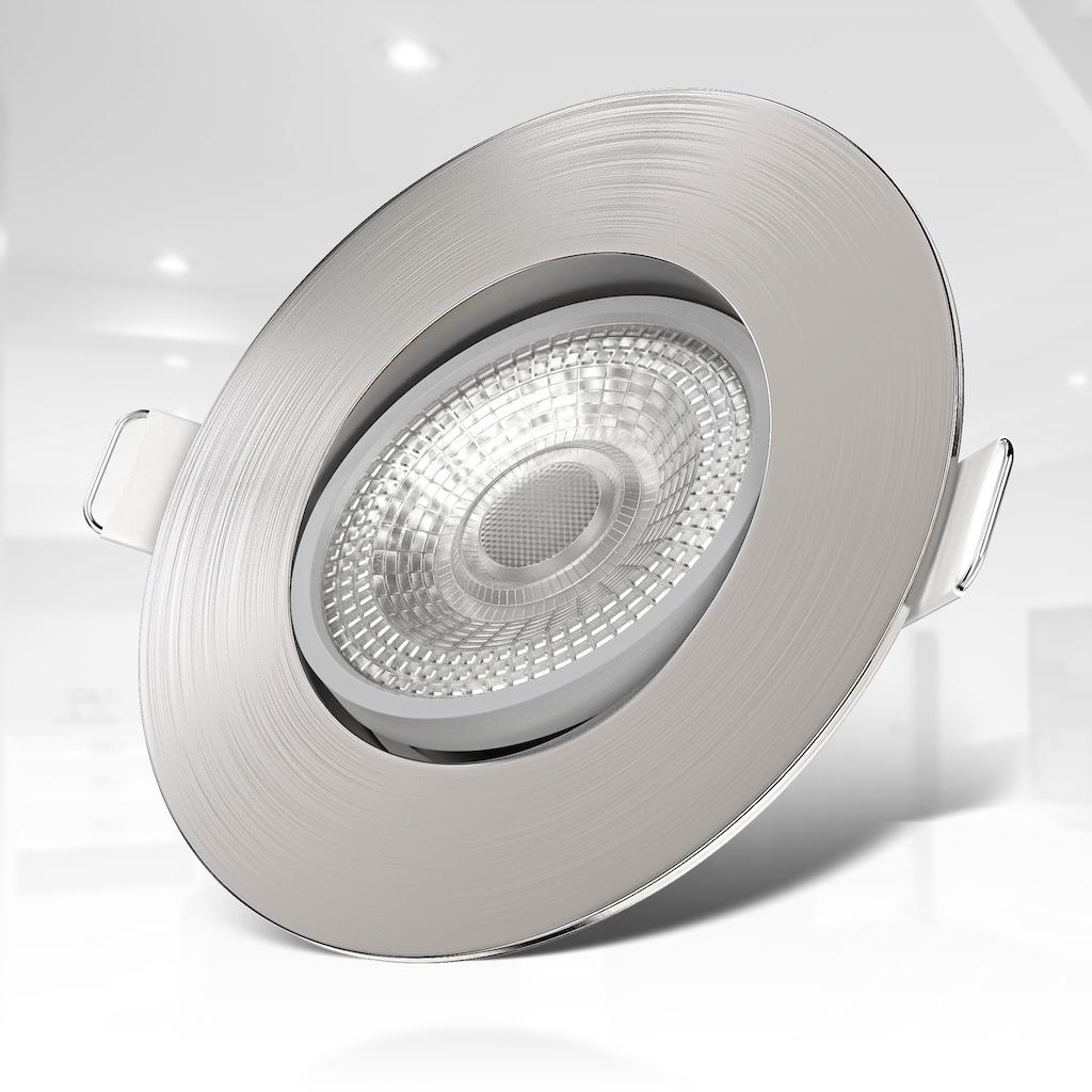 B.K.Licht,LED Einbauleuchte