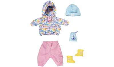 Baby Born Puppenkleidung »Deluxe Gassi Geh Set«, (Set, 5 tlg.) kaufen