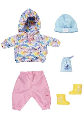 "Baby Born Puppenkleidung ""Deluxe Gassi Geh Set"", (Set, 5 - tlg.) kaufen"