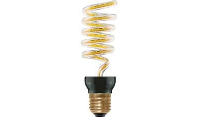 SEGULA LED-Filament »XTRA LINE«, E27, 1 St., LED Art Loop Up Filament kaufen