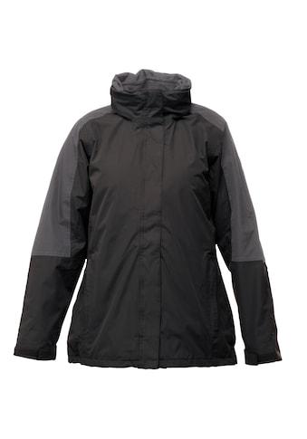 Regatta 3 - in - 1 - Funktionsjacke »Damen Defender III 3 - in - 1 Jacke, wasserfest, winddicht« kaufen