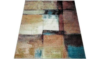 Teppich, »Gala 423«, Paco Home, rechteckig, Höhe 14 mm, maschinell gewebt kaufen