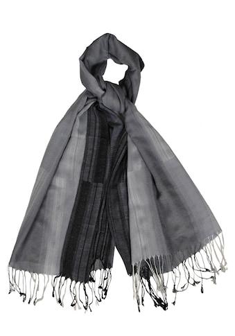 Silvio Tossi Modeschal kaufen