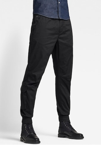 G-Star RAW Cargohose »Chino Relaxed Cuffed Trainer Roozon Twill« kaufen
