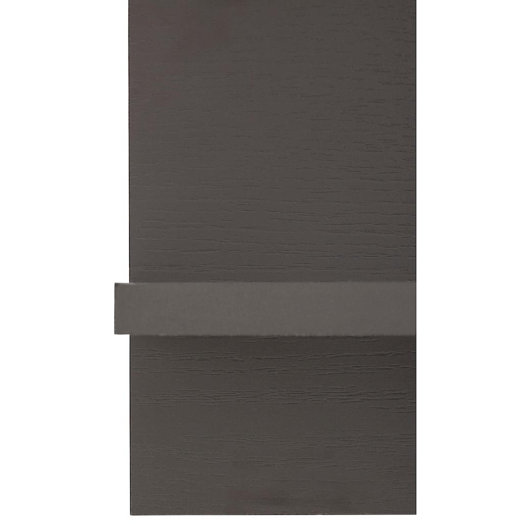 HELD MÖBEL Hängeregal »Tulsa«, 50 cm breit, 2 Ablagen